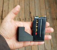 Thumb Saver magazine Speed Loader for Savage 93 .22 Magnum/.17 HMR