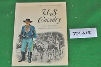 osprey men at arms us cavalry john selby book (701618)