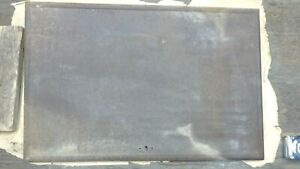 1923 1924 1925 Model T Ford Coupe TRUNK LID Original