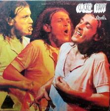 Rock Compilation British Invasion Vinyl Records