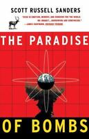 Paradise of Bombs by Sanders, Scott Russell