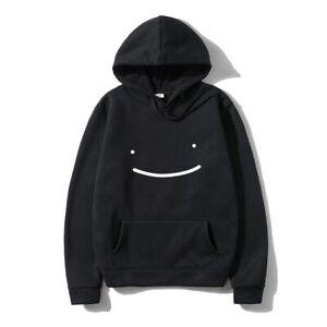 Dream Merch Sweatshirts Men Women Pullover 2021Men's Hoodie Streetwear Clothes