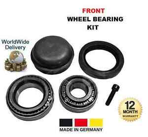 FOR MERCEDES BENZ C CLASS ESTATE S204 2007-->ON NEW FRONT WHEEL BEARING KIT