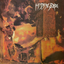 "My Dying Bride ‎The Thrash Of Naked Limbs 12"" LP Doom Death Metal Vinyl Trinity"