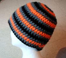 Mütze Gehäkelt In Herrenhüte Mützen Günstig Kaufen Ebay