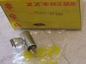 SUZUKI TS250 SAVAGE 69/70/TC120 CONDENSER NOS!