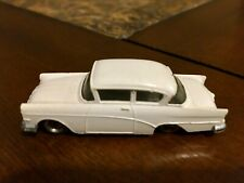 LEGO HO SCALE VINTAGE CLASSIC 1960'S OPEL REKORD 58 EXTREMELY RARE!