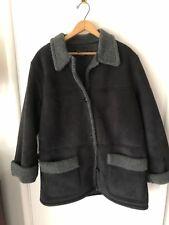 Fabulous Ralph Lauren Winter Jacket Cute + Warm + Stylish Gray SZ L