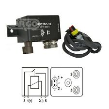 12V 300A 4 Pin Heavy Duty Relay - Winch Camper Split Charge - High Performance