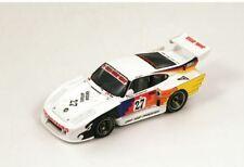 Porsche 935 K3 - Wollek/Henn/Yates/Smith - 3rd 1000k Nurburgring 1981 #27 -Spark