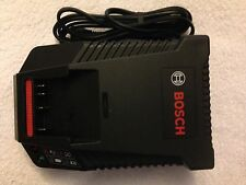 New Bosch BC630 18V 18 Volt Lithium Ion Li-ion  Battery Charger