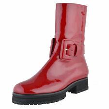 Viktor & Rolf Lackleder Wadenhohe Stiefel Schuhe 7 7.5 8 8.5 9 9.5 10.5
