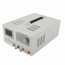 0-60 Volt / 0-10 Amp Adjustable DC Power Supply (CSI6010X)