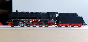 Marklin Freight Locomotive with Tender BR 044 DB 37880