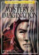 Tales of Mystery and Imagination (Usborne Library of Fear, Fantasy & Adventure),
