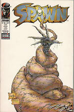 SPAWN   N°26    EDITIONS SEMIC (image)