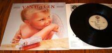 Van Halen 1984 Import LP