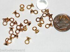 2pc Metal Hoop Hook bails Charms pendants findings craft beads New gp002