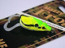 VIVA Mazzy Frog ~ MF-30 (Amagaeru) ~ Bass Killer !!!...