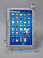 Samsung Galaxy Tab 4 10.1 Clear Acrylic VESA Desktop Wall Mount Security Case