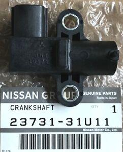 NISSAN OEM-Engine Crankshaft Crank Position Sensor CPS 2373131U11