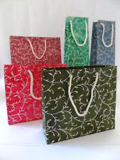 Luxury Handmade Gift Bags