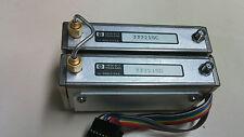 Attenuator Variable, HP 33321SC 33321SD