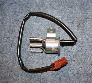 Volvo 780 740 960 16V Turbo Ladedruck Regelventil pressure regulator valve NOS