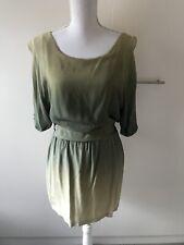 Gypsy05 Green Dress Size S