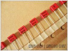 10pcs WIMA FKP2 680pF/100V 5% foil film capacitor 0.68nF 681