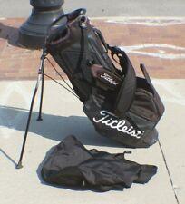 Titleist 14-Way Stand Golf Bag - Black