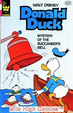 DONALD DUCK (1980 Series) (WHITMAN)  #239 Fine Comics Book