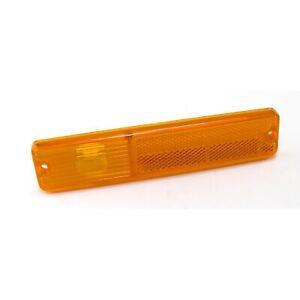 Omix 12401.01 Side Marker Light Lens Fits 72-86 CJ5 CJ6 CJ7 Scrambler