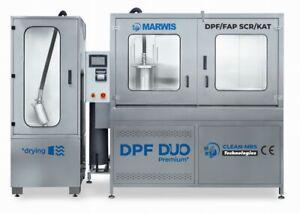 DPF DUO PREMIUM - REGENERATION DPF / FAP SCR / CAT