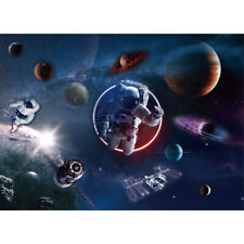 1000 Piece Jigsaws Puzzle Star Trek For Adults Kids Educational Family Toys Gift