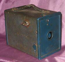 Agfa/Ansco No.2 Box Camera Model E (Vintage Pre WWII)