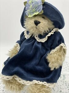 Uncle Beans Bears The Original Country Style Collections, 26cm Tall, 10'