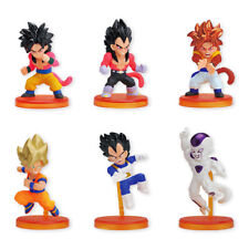 Dragon Ball Deformation GT and Frieza Sage Collection Box - Complete Set