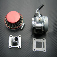 RACING CARBURETOR CARBY 2 STROKE MOTORIZED PUSH BIKE 49/66/70/80cc Engine KIT