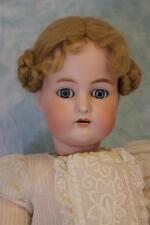 "c.1910 Large 27.5"" Antique K*R Simon & Halbig German Bisque Doll Marked ""70"""