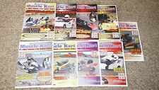 Special 2 Year American Muscle Kart Subscription, 9 for the price of 8