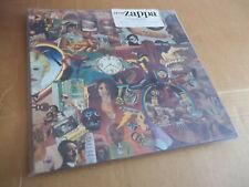 Frank Zappa -  rare studio LP Original gatefold cover Not Tmoq NM