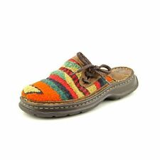 """Low 3/4"""" to 1 1/2"""" Women's Multi-Colored Shoes"""