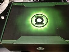 WORLD'S FINEST GREEN LANTERN EXCLUSIVE SUBSCRIPTION BOX Size XS