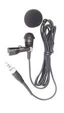 Lavalier Lapel Microphone for Sennheiser EW D1 SK100 300 500 G1 G2 G3 Wireless