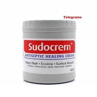 BRAND NEW Sudocrem Antiseptic Healing Cream 400g