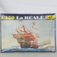 Heller 1/450 La Reale De France, Kit 064, New in Box      M162