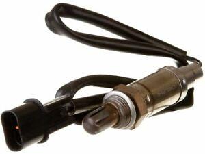 For 1992-1993 Mitsubishi Expo LRV Oxygen Sensor Front Delphi 29762BD