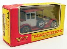 Artículos de automodelismo y aeromodelismo Matchbox Rolls-Royce