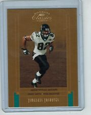 2005 DONRUSS CLASSICS JIMMY SMITH #46 TIMELESS TRIBUTES BRONZE 100/100 LAST ONE!